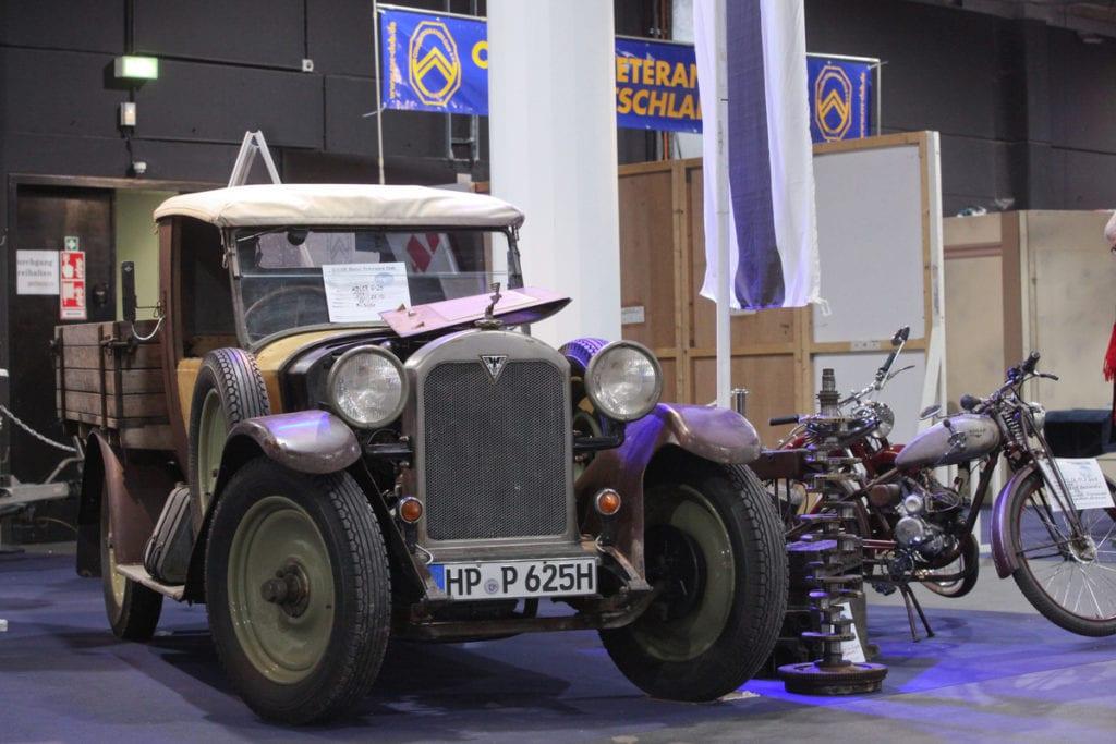 Adler 6-25 (1926)