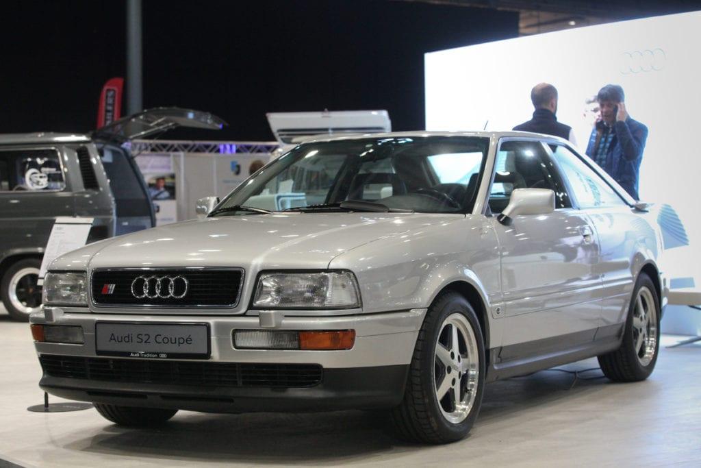 Audi S2 Coupé (1994)