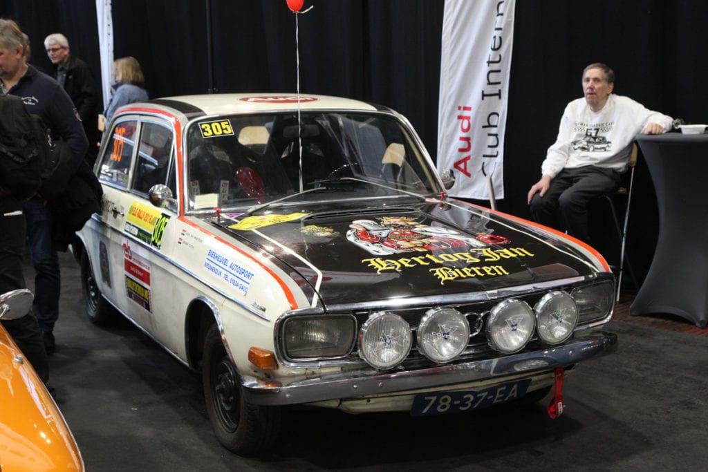 Audi Super 90 (1967)