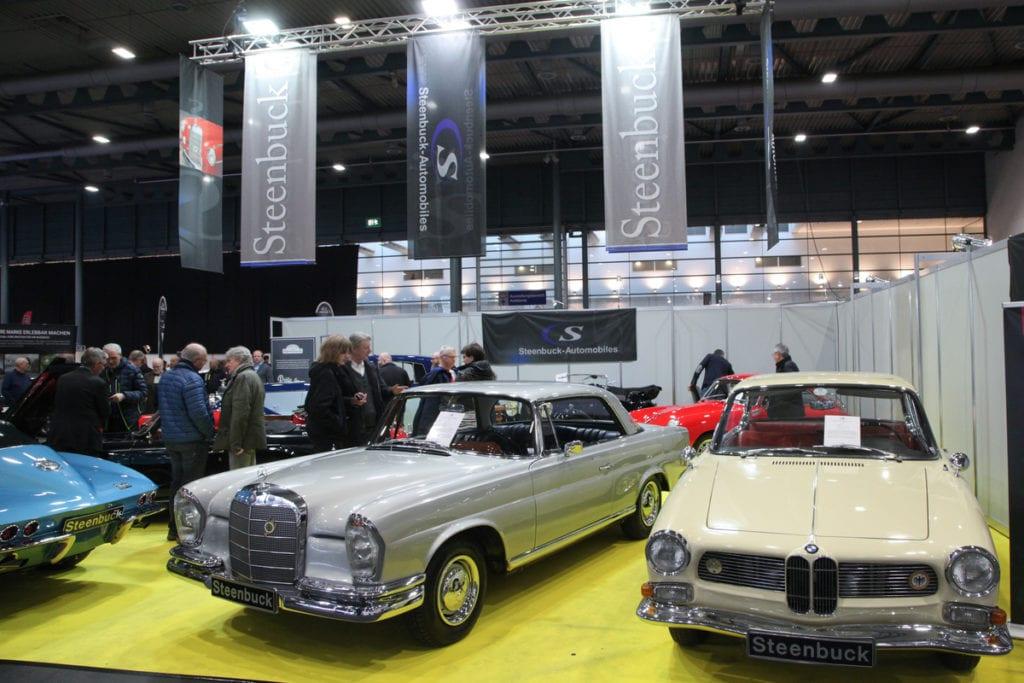 BMW 3200 CS Bertone (1963)
