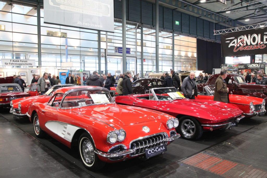 Chevrolet Corvette C1 (1959)