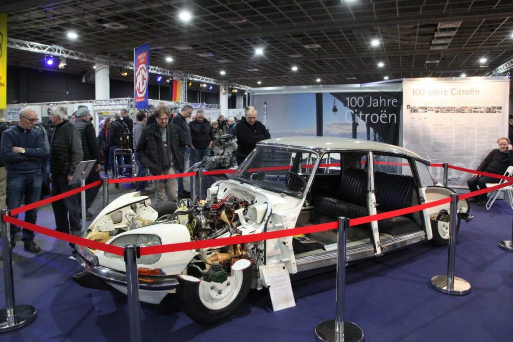 Citroën DS 21 (1966)