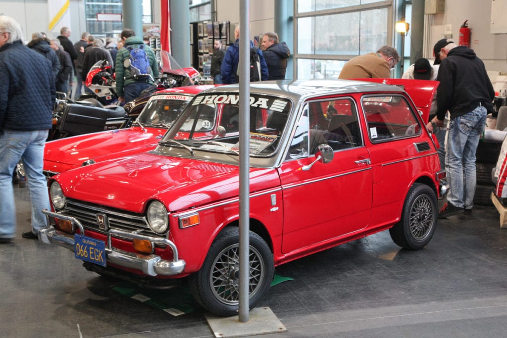 Honda N600 (1971)