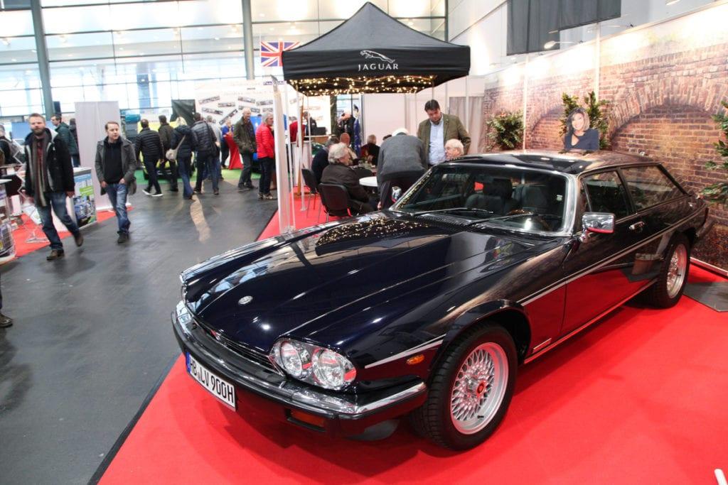 Jaguar XJS Kombi (1985)