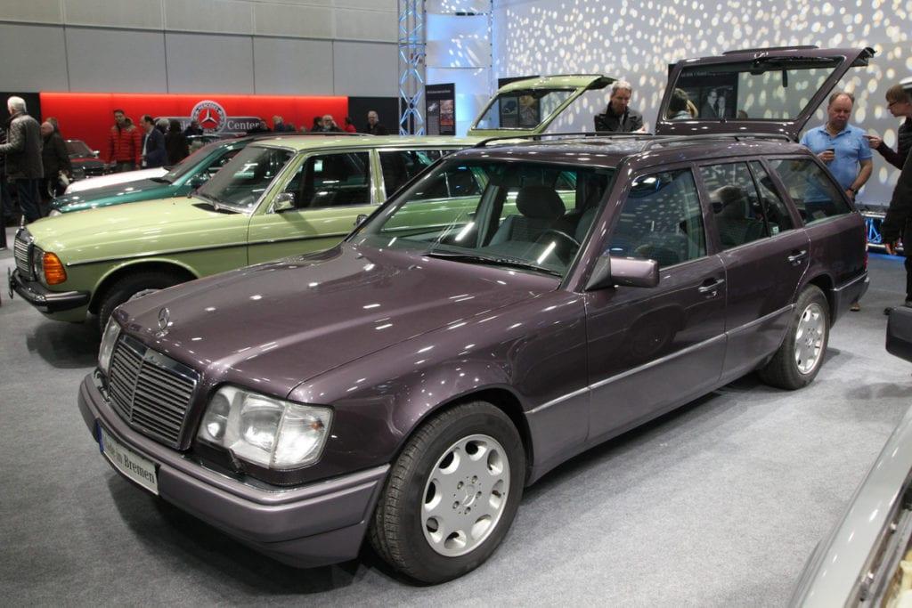 Mercedes-Benz 280 TE (1988)