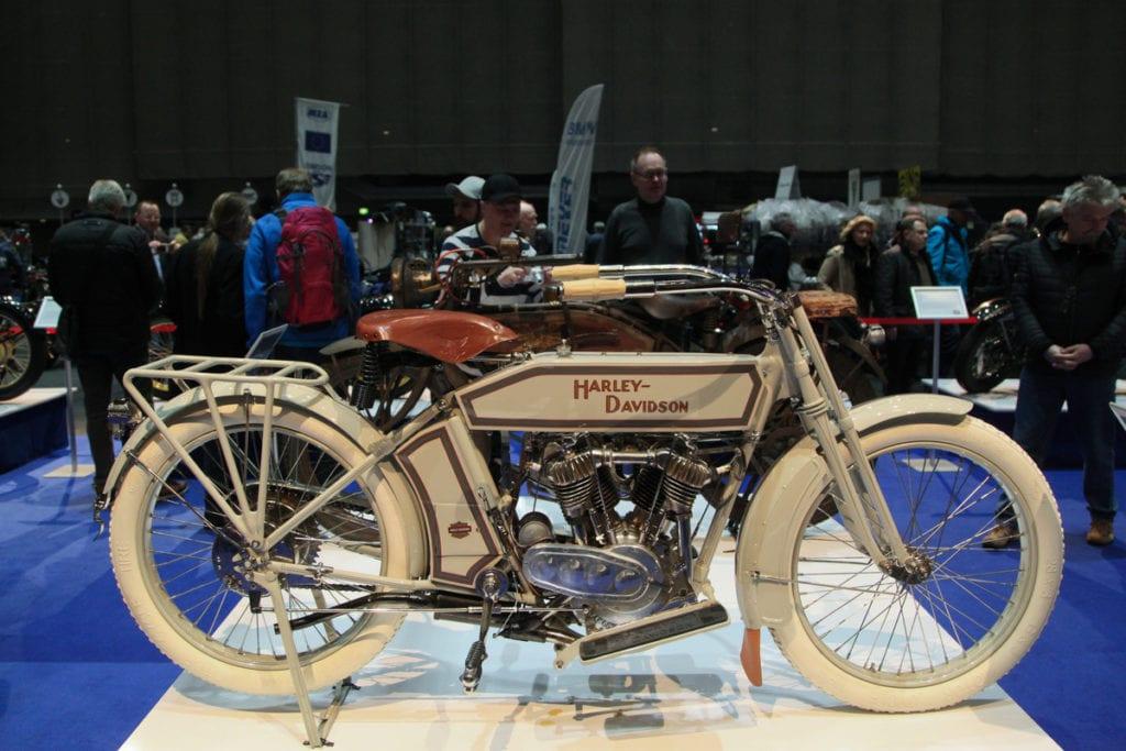 Harley-Davidson 10 E (1914)