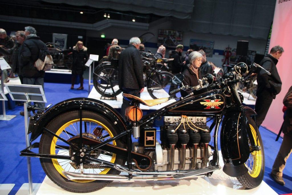 Henderson Modell KJ (1930)