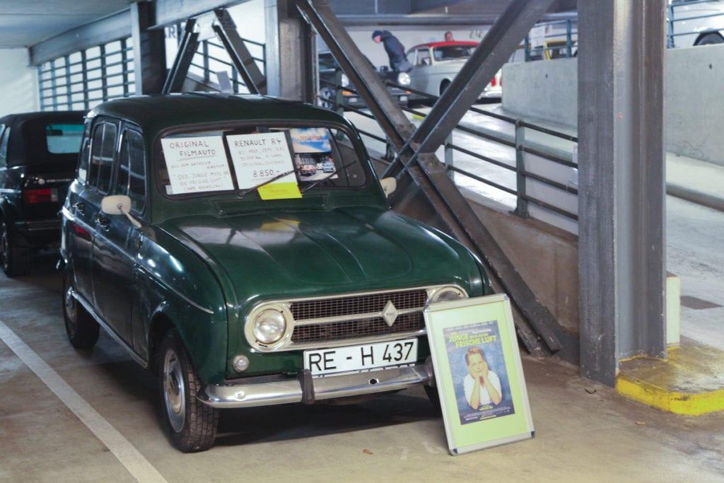 Renault 4 (1969)