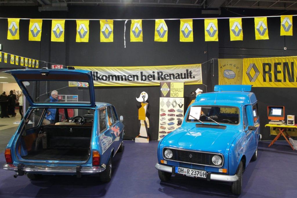 Renault 4 (1982)