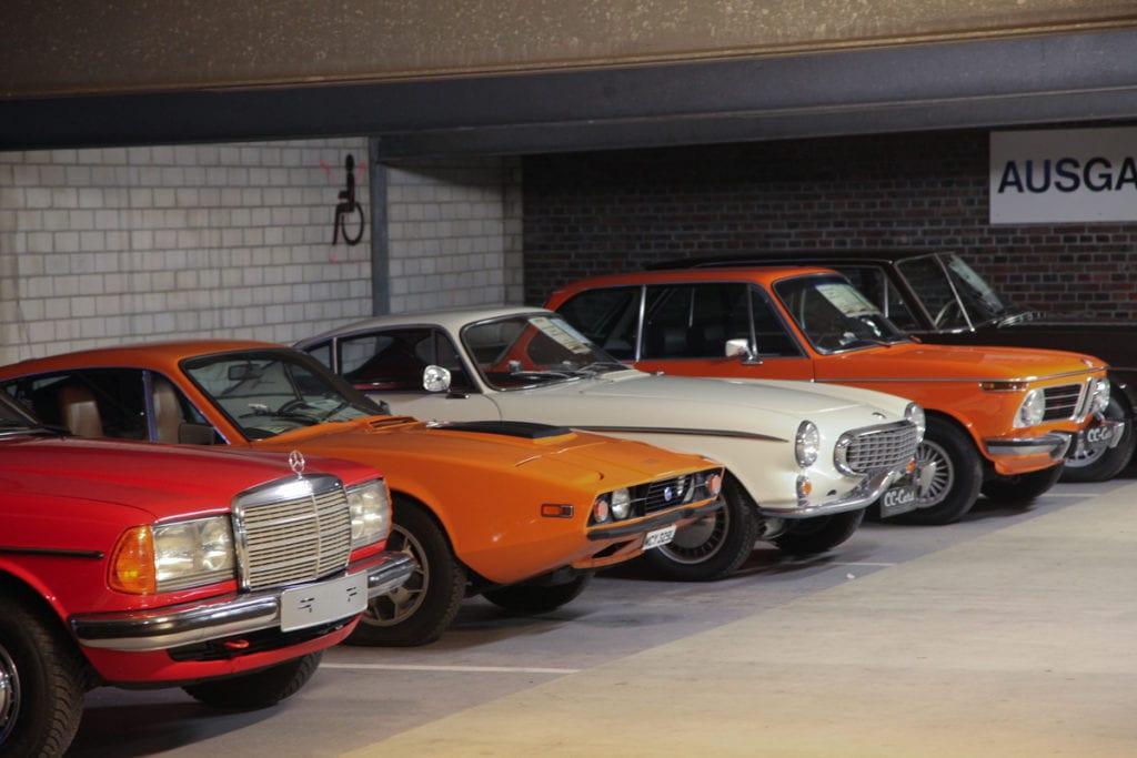 Saab Sonett III (1973)