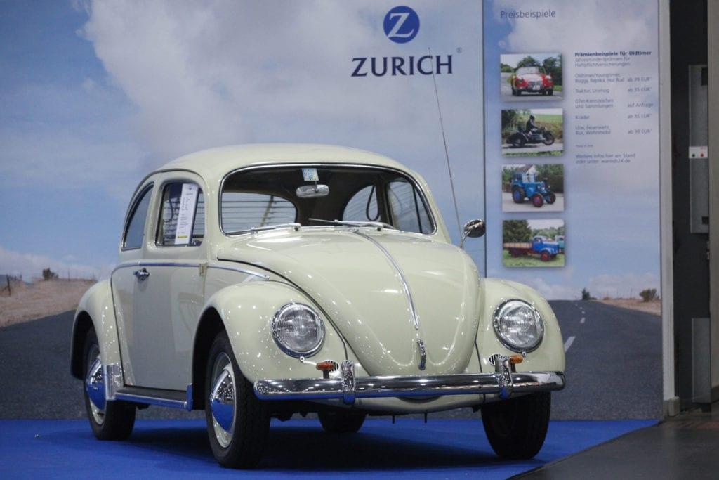 VW 1200 Export (1962)