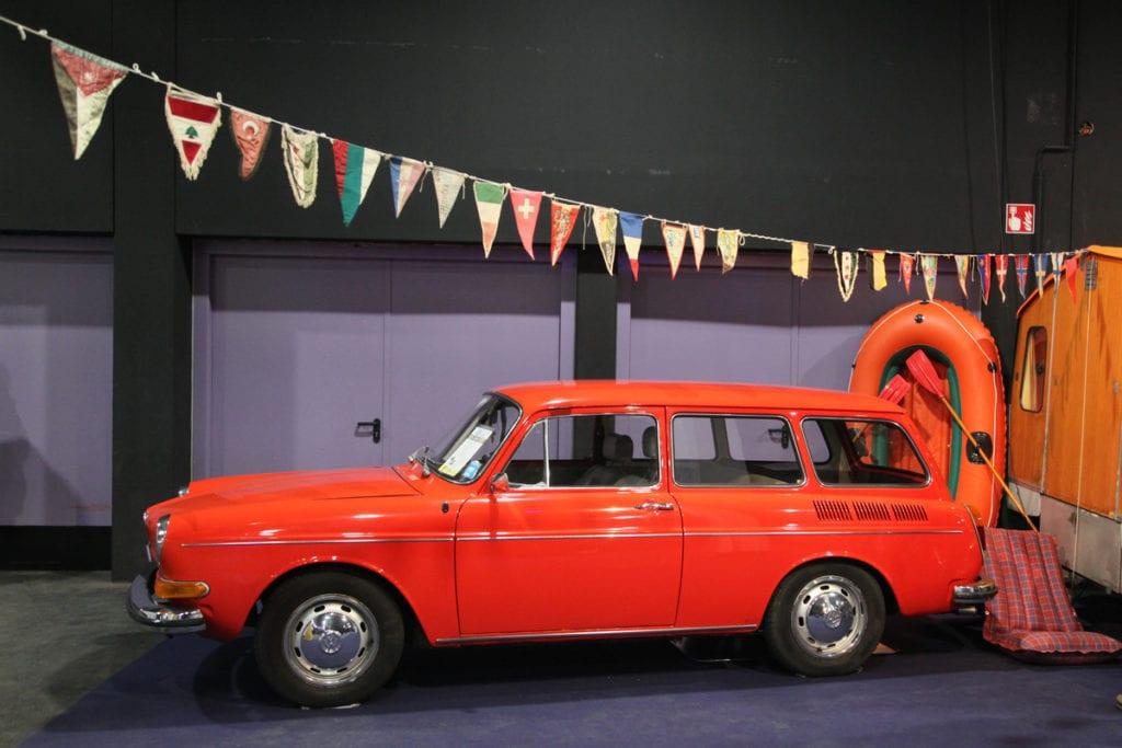VW 1600 Variant (1972)