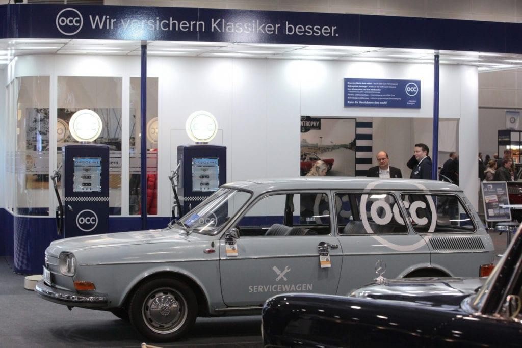 VW 411 LE Variant