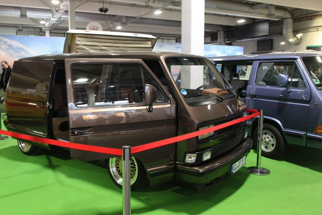 VW Bus T3 WBX 6 Oettinger (1985)