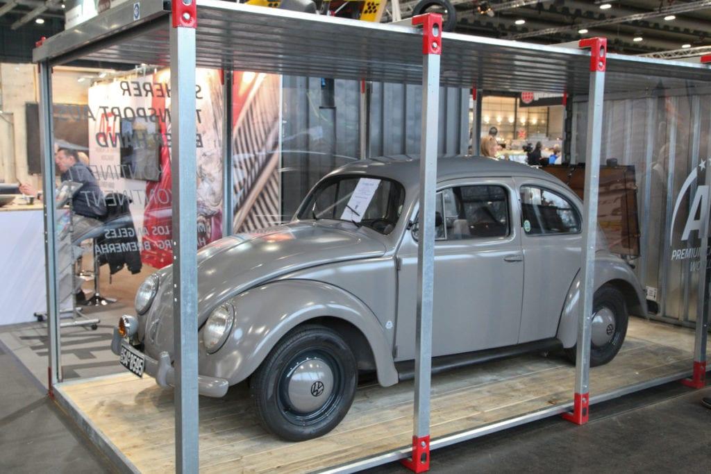 VW Käfer 1100 (1953)