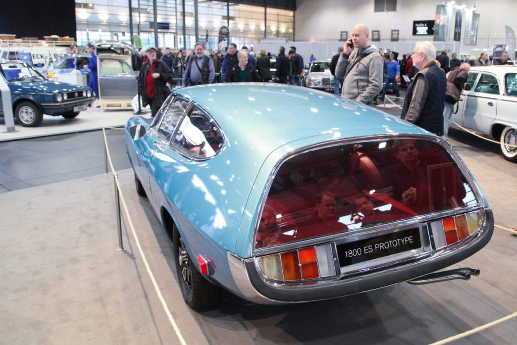 Volvo 1800 Rocket (1968)