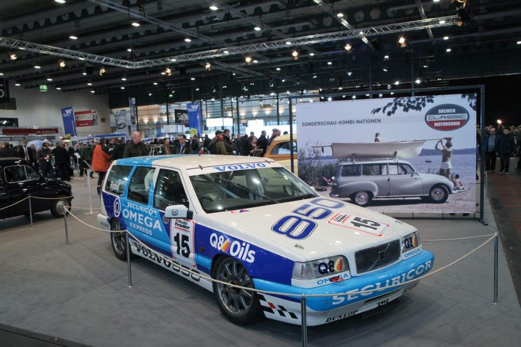 Volvo 850 Kombi BTCC (1994)