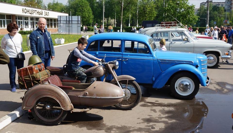 otkrytie-sezona-2019-kluba-retromobil-v-podolske